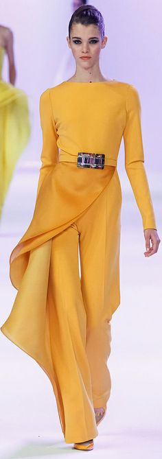Stéphane Rolland Couture Spring-summer 2014