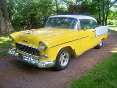 1955 Chevrolet Bel Air...Brought to you by #House of #Insurance in #EugeneOregon