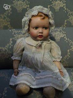 .pretty baby doll