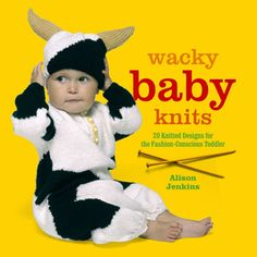 How-Tuesday: Frog Suit From Wacky Baby Knits | The Etsy Blog