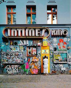 Berlinstagram