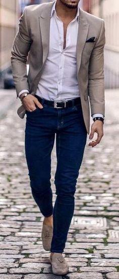 227 Mejores Imágenes De Vestir Elegante Hombre En 2019