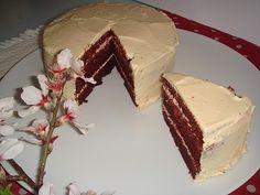 Red Velvet Cake ~ En mi nube de azucar....
