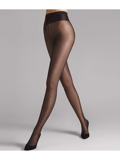 Wolford Tights, Sheer Tights, Opaque Tights, Black Tights, Lingerie Accessories, Fashion Accessories, Black Stockings, Silk Stockings, Fashion Tights