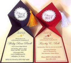 high school graduation announcements