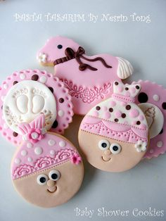 BABY SHOWER COOKIES | Flickr – Condivisione di foto!