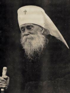 Митрополит Анастасий (Грибановский) Беседы с собственным сердцем.