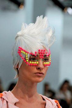 Manish_Arora Eyewear Spring Summer 2014| @ The House of Beccaria