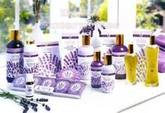 lavender products - Bing Images