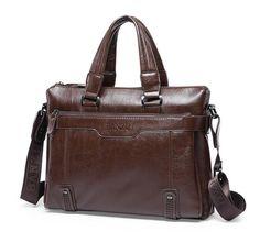 $24.80 (Buy here: https://alitems.com/g/1e8d114494ebda23ff8b16525dc3e8/?i=5&ulp=https%3A%2F%2Fwww.aliexpress.com%2Fitem%2Fvintage-Men-s-handbags-2016-BANZU-High-grade-man-bag-brand-business-shoulder-bag-casual-Men%2F32723882214.html ) vintage Men's handbags 2016 BANZU High-grade man bag brand business shoulder bag casual Men messenger bag Men's briefcase h14 for just $24.80
