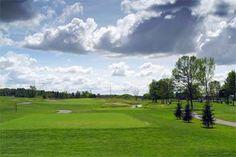 Golf L'Express, 1295 Rang St-Raphaël, La Prairie, Quebec, Canada