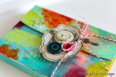 Sizzix: Eileen Hull Weekend and Give Away