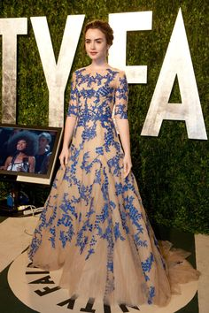 Lily Collins: pic #577761