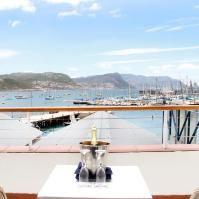 The Upper Deck, Simon's Town Upper Deck, Cape Town, South Africa, Westerns, Restaurants, Restaurant, Diners