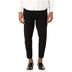 (ディースクエアード) DSQUARED2 メンズ ボトムス カジュアルパンツ Hockney Pants 並行輸入品  新品【取り寄せ商品のため、お届けまでに2週間前後かかります。】 表示サイズ表はすべて【参考サイズ】です。ご不明点はお問合せ下さい。 カラー:Black 詳細は http://brand-tsuhan.com/product/%e3%83%87%e3%82%a3%e3%83%bc%e3%82%b9%e3%82%af%e3%82%a8%e3%82%a2%e3%83%bc%e3%83%89-dsquared2-%e3%83%a1%e3%83%b3%e3%82%ba-%e3%83%9c%e3%83%88%e3%83%a0%e3%82%b9-%e3%82%ab%e3%82%b8%e3%83%a5%e3%82%a2-3/