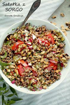 Cobb Salad, Grains, Salads, Eat, Cooking, Recipes, Food, Kitchen, Recipies