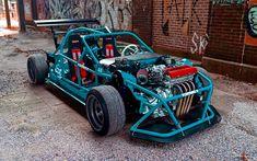 XTegra | Inazuma café racer