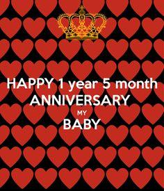 8 Best 5 Month Anniversary Images Valantine Day Boyfriends