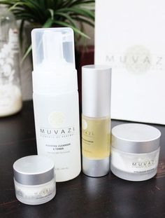 Muvazi skin care