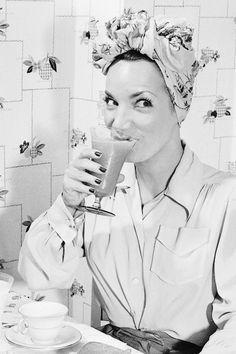 Carmen Miranda, c. 1940s.