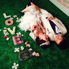 オーダーメイドフォトウエディング(Photo Wedding) 白ミニドレス(Little White Dress):50-8627