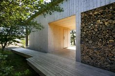 Villa Mecklin: a piece of heaven in the Finnish archipelago