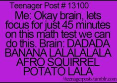 Image result for teenager posts
