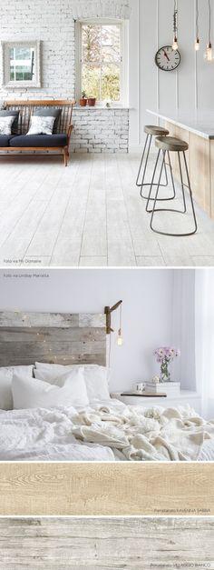 Porcelanato Biancogres | 5 tendências de decoração do Pinterest