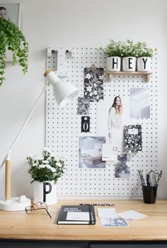 797 best Home Office | Work Space Design images on Pinterest in 2018 ...