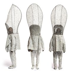 Nick Cave / Ever-After :: JACK SHAINMAN GALLERY