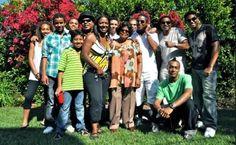 3t Jackson, Jackson Family, Sports Celebrities, Celebs, London History, The Jacksons, We Are Family, Family Affair, Grandchildren