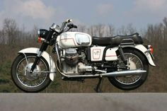 V 7 700, 1967