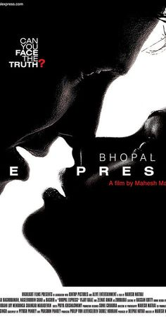 Directed by Mahesh Mathai.  With Kay Kay Menon, Nethra Raghuraman, Zeenat Aman, Vijay Raaz. From producer Deepak Nayer (Buena Vista Social Club, Lost Highway) comes this powerful drama about a newlywed couple whose lives are changed during the lethal gas tragedy in Bhopal, India in 1984.