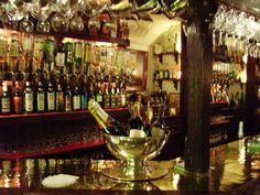 Bar, Restaurante Pabe - Marques de Pombal, Lisboa