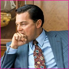 The Wolf of Wall Street - recensione