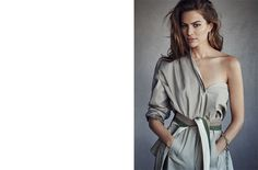 Cover Story | The Model's March: Cameron Russell on how to speak out and stand strong | Magazine | NET-A-PORTER.COM
