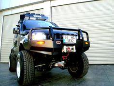 SUZUKİ JİMNY 2010 OFFROAD EXTREME Jimny 4x4, Samurai, Jimny Suzuki, Moto Car, Off Road, Outdoor Power Equipment, Jeep, Monster Trucks, Cars