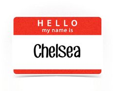 I got Chelsea! What Should Your Name Actually Be? Funny thing is I was going to be named Chelsea Shae until my dad said it was a whore's name! Hello My Name Is, What Is Your Name, Chelsea Name, Buzzfeed Test, Fun Quizzes To Take, Playbuzz Quizzes, Name Wallpaper, Bts Wallpaper, Interactive Board