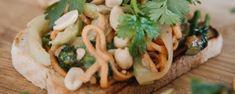 Tomaatin kasvatus - siementen kylvö | Kokit ja Potit -ruokablogi Tacos, Mexican, Ethnic Recipes, Food, Eten, Meals, Diet