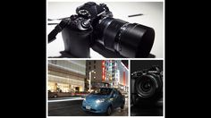 cool Searching For An Olympus OMD-em1 MKII Through The Streets Of Tokyo In An Electric Minivan Check more at http://gadgetsnetworks.com/searching-for-an-olympus-omd-em1-mkii-through-the-streets-of-tokyo-in-an-electric-minivan/