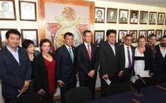 Oaxaca a la vanguardia en defensa de mujeres y combate a la corrupción