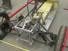 EV trike plans £20 by Stuart Mills - YouTube