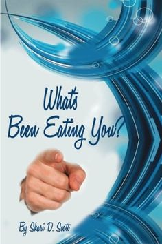 What's Been Eating You? by Shari D. Scott http://www.amazon.com/dp/1501052462/ref=cm_sw_r_pi_dp_CjPWvb0WZ4WV8