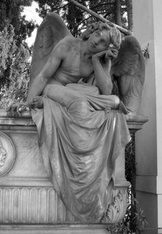 Staglieno Cemetery ~ Genoa, Italy