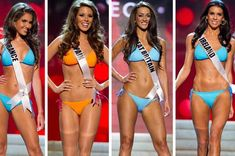 Makeup Application Tips for the Swimsuit Competition Pageant Tips, Beauty Pageant, Competition Makeup, Swimsuit Competition, Pagent Hair, Pageant Questions, Miss Tennessee, Miss Georgia, Miss America