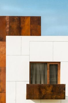 PRIMERA / r+d studio   Location: Haryana, India   http://www.archdaily.com/795121/primera-r-plus-d-studio