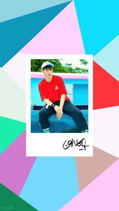 Ong Seongwoo | Wallpaper Wanna one | #c-edit | #Ongseongwoo