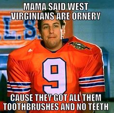 7009deac5 Bobby Boucher - The Waterboy
