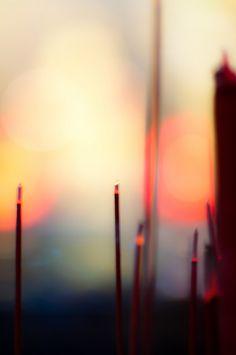 incense sticks | Flickr - Photo Sharing!