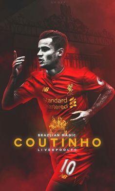Philippe Coutinho, Liverpool... Más